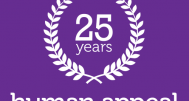 Human Appeal celebrates its 25th anniversary this year