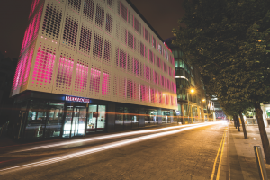 Manchester is now the UK digital centre for MediaCom