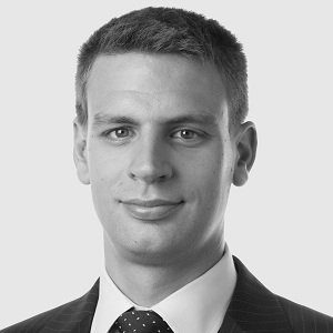 Sam Davies of Knight Corporate Finance