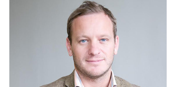 Andrew Brooks, MD of 9Seven Group