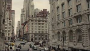 Liverpool doubles as 1940s Manhattan in Florence Foster Jenkins.