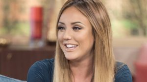 Charlotte Crosby will star in Celebs Go Dating