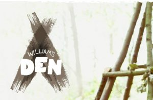 William's Den is scheduled to open next spring