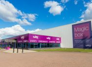 Prolific North Live is being held at Event City