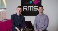 RMP Staff images - Picture by Dave Thompson/Route One Photography - 07711 459404