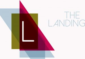 The Landing Brand&Logos