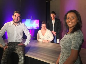 The Liverpool Today news team