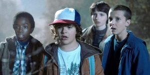 Who cares if Stranger Things' success was generated by algorithm?