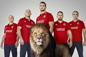 The British Lions will tour New Zealand next June and July