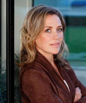 Sarah Beeny will front the campaign