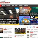 The Pocket Manchester home page
