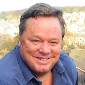 Ted Robbins will narrate
