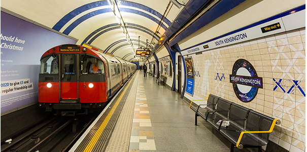 london underground customer service Keep in touch with free wi-fi on the london underground, now use three intouch wi-fi calling to make calls and text whilst underground.