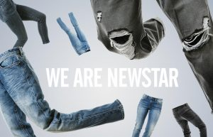 Some of Absolute's new creative for Newstar