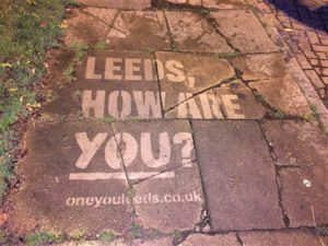 The One You Leeds campaign launches today